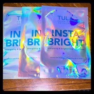 Insta Bright Energizing & Brightening Sheet Mask